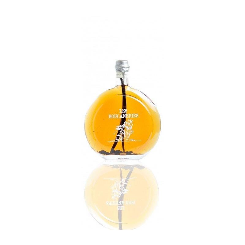 Grog Rum Punch les Boucaneries by Fisselier 50 cl