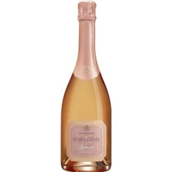 LANSON NOBLE CUVEE ROSE