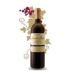 Lamothe Pontac Médoc Red Bordeaux Wine Half Bottle