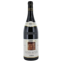 LA LANDONNE 2007 Cote Rotie Red Rhone Wine by GUIGAL