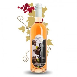 ROSE MURE CASSIS 75CL