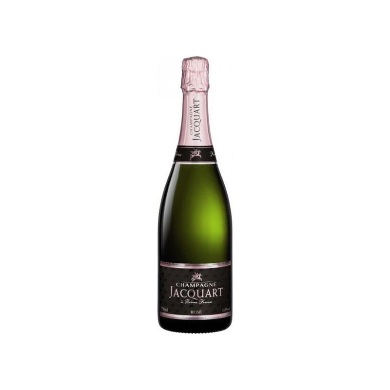 Jacquart Champagne Brut Rosé