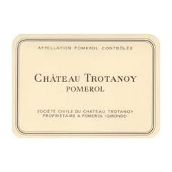 Chateau Trotanoy Pomerol 2010 Red Bordeaux Grand Cru