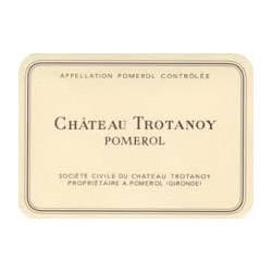 Chateau Trotanoy Pomerol 2017 Red Bordeaux Grand Cru