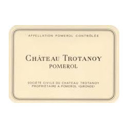 Trotanoy Pomerol 2011 Red Bordeaux Grand Cru