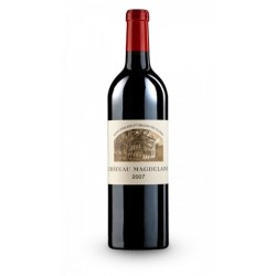MAGDELAINE 2007 ST EMILION 1st Classified Grand Cru