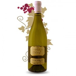 Vouvray Gilet