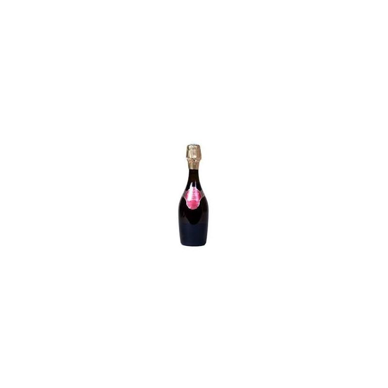 Gosset Grand Rosé Champagne Half Bottle