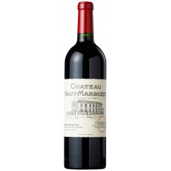 HAUT MARBUZET St ESTEPHE Red Bordeaux Wine 2011 Double Magnum