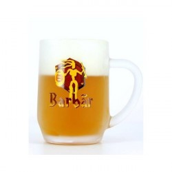 BARBAR Beer Glass