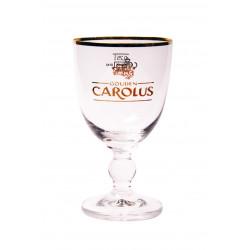 GLASS CAROLUS