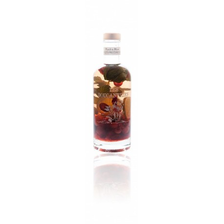 MOJITO FRUITS ROUGES 50CL