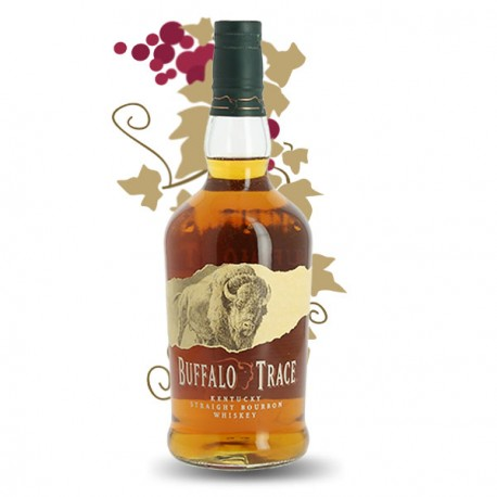 Buffalo Trace Kentucky Straight Bourbon Whisky