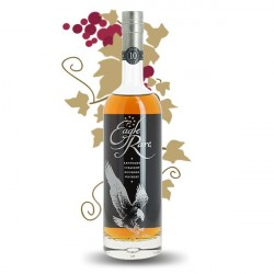 EAGLE RARE 10 ANS Kentucky Straighth Bourbon Whiskey