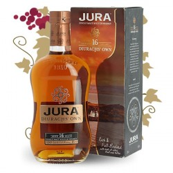 ISLE OF JURA 16ANS