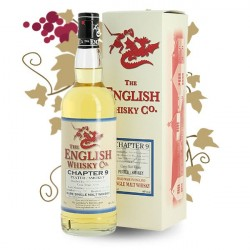 THE ENGLISH WHISKY CHAPTER 9