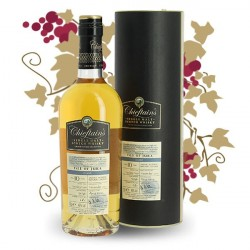 CHIEFTAIN'S ISLE OF JURA 10 YEARS FINO SHERRY