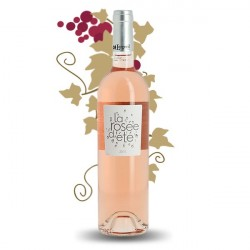 La ROSEE d'ETE Languedoc Rosé Wine by LORGERIL Wines