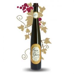 Ginger Bread Cream Liqueur by Jacques Fisselier 50 cl