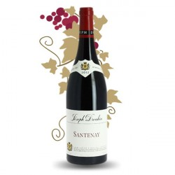 SANTENAY Red Burgundy Wine by Joseph DROUHIN
