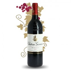 GISCOURS MARGAUX 2010