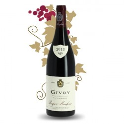 GIVRY ROUGE MAUFOUX