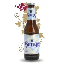 BRUGS BLANCHE 25 CL