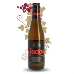 JUDAS Belgian Blonde Beer 33 cl