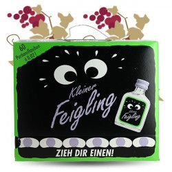 KLEINER FEIGLING VODKA FIGUE 60 X 2CL