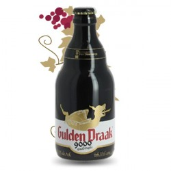 GULDEN DRAAK QUADRUPLE 9000 33CL