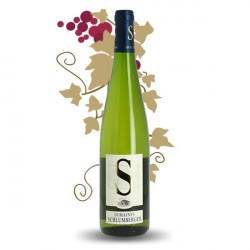LE S Domaine Schlumberger White Wine