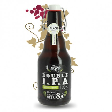 Page 24 Double IPA Blond Beer 33cl