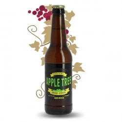 Cidre traditionel Apple Tree