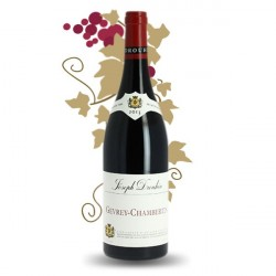 GEVREY CHAMBERTIN Red Burgundy Wine by Joseph DROUHIN