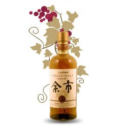 Yoichi 12 years old  Single Malt 45 %