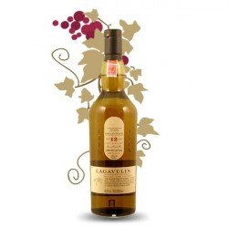 Lagavulin 12 years Islay Single Malt Whiskey