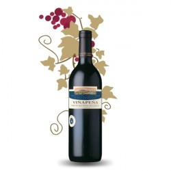 Vinapena Tempranillo Red Spanish Wine