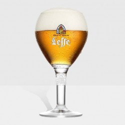 LEFFE Calice Beer Glass  33 cl