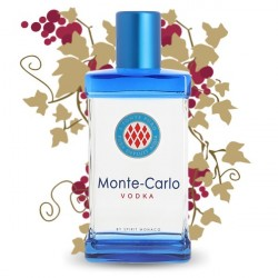 VODKA MONTE CARLO 70CL