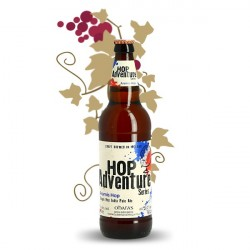 O'HARA'S HOP ADVENTURE 50CL