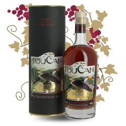 TOUCAN BOCO N°2 SPICY SPICED RUM