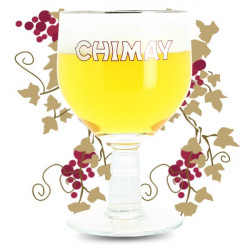 CHIMAY Beer Glass 1,5 L