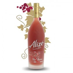 ALIZE RED 1L 16ᄚ