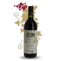 Mc Peterson Shiraz Australia 70 cl