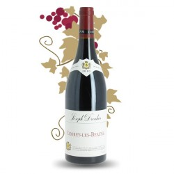 CHOREY Les BEAUNE DROUHIN Red Burgundy Wine