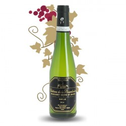 MUSCADET Tradition Domaine de la Bourdiniere Dry White Wine Half Bottle
