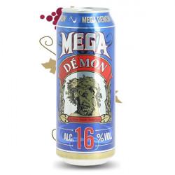 MEGA DEMON BOITE 50CL