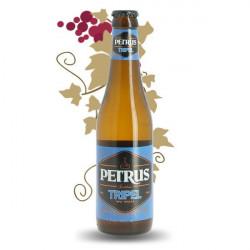 Petrus Triple beer Beer