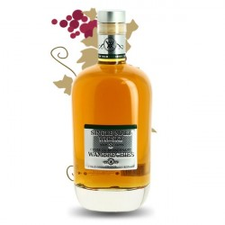 WHISKY MADERA WOOD DE WAMBRECHIES 12 ANS