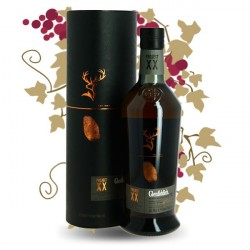GLENFIDDICH PROJECT XX Speyside Single Malt Whiskey
